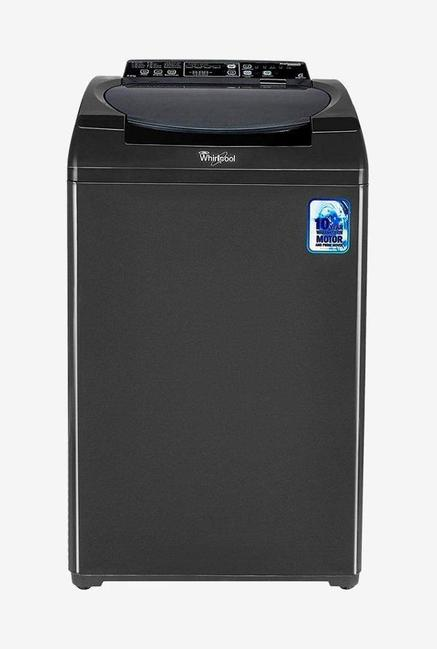 Whirlpool Stainwash Deep Clean 62 6.2Kg Fully Automatic Top Load Washing Machine Grey