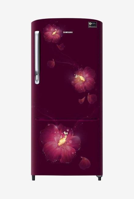 Samsung RR20M272YR3/NL 192 L 4S Single Door Refrigerator