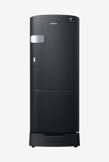 Samsung RR20M2Z2XBS/NL 192 L 5S Refrigerator (Black VCM)