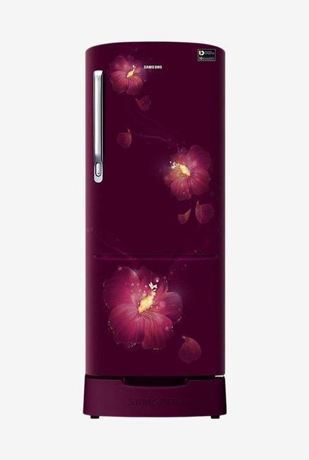 Samsung RR20M282YR3/NL 192 L 4S Single Door Refrigerator