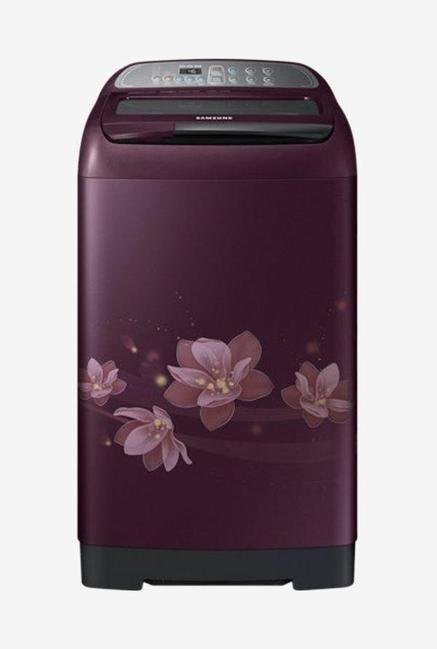 Samsung WA70M4020HP/TL 7Kg Washing Machine (Magnolia Plum)