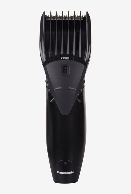 Panasonic ER207WK44B Trimmer for Men  Black