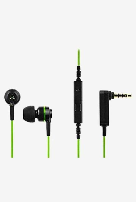 Soundmagic Es18S Wired Earphones  Green  SoundMagic Electronics TATA CLIQ