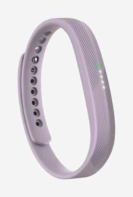 Fitbit Flex 2 Wireless Activity Tracker (Lavender)