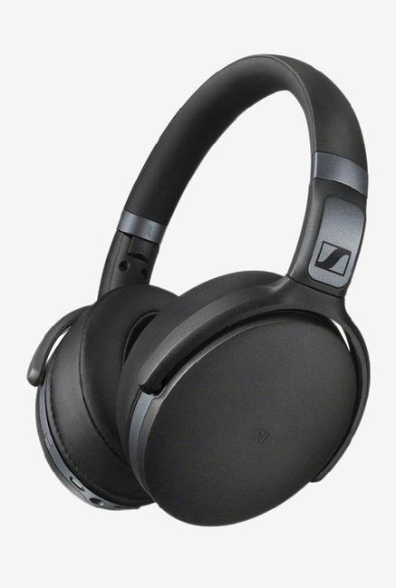 Sennheiser HD 4.40BT Over The Ear BT Headphones  Black