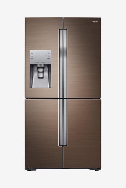 Samsung RF56K9040DP/TL 564L Refrigerator (Refined Bronze)