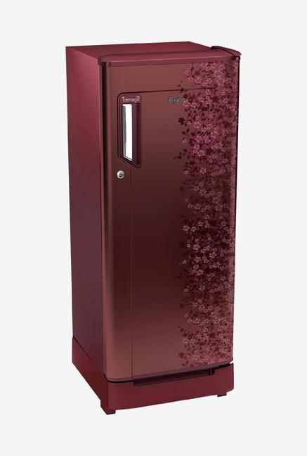 Whirlpool 205IMPWCOL ROY 3S 190L Direct Cool Refrigerator