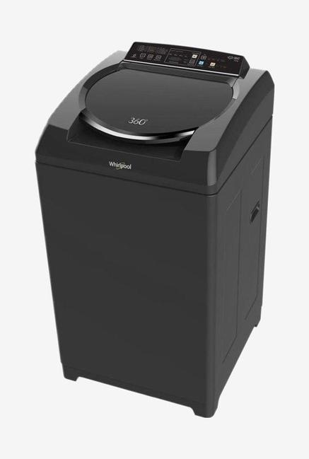 Whirlpool 8KG Fully Automatic Washing Machine (360 Degree Ultimate Care 8.0)