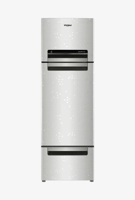 Whirlpool FP 313D ROYAL PROTTON 300L Refrigerator (Steel)