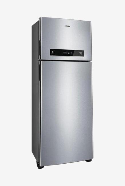 Whirlpool NEO IF305 ELT 3S 292L Refrigerator (Alpha Steel)