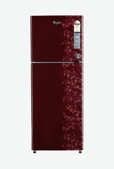 Whirlpool NEO SP258 ROY 2S 245L Refrigerator (Wine Exotica)