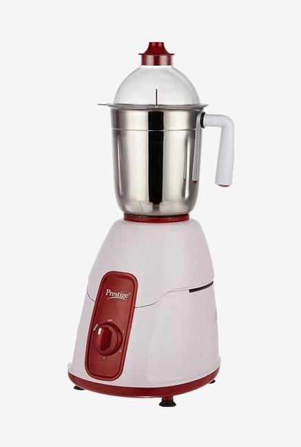 e09cf314ecc Buy Prestige Elegant 750 Watts 4 Jar Juicer Mixer Grinder (Red ...