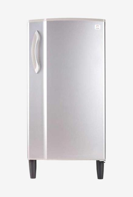 Godrej RD EDGE 185 E2H 2.2 2S 185L Refrigerator (Candy Grey)