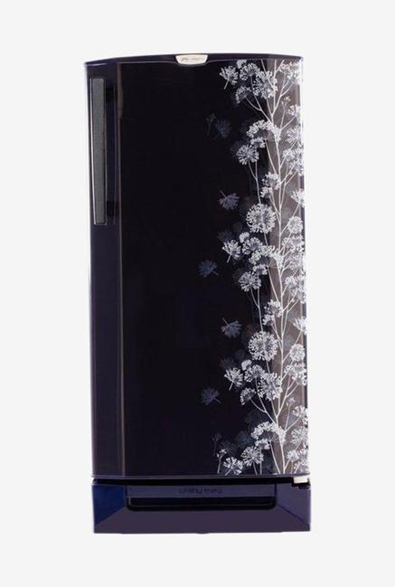 Godrej RD EDGEPRO 190 PD 3.2 3S 190L Refrigerator (Ivy Blue)