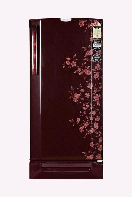 Godrej RD EDGEPRO 190 PDS 3.2 3S 190L Refrigerator (Wine)