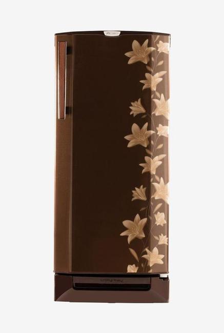 Godrej RD EDGEPRO 240 PDS 3.2 240L Refrigerator (Brown)