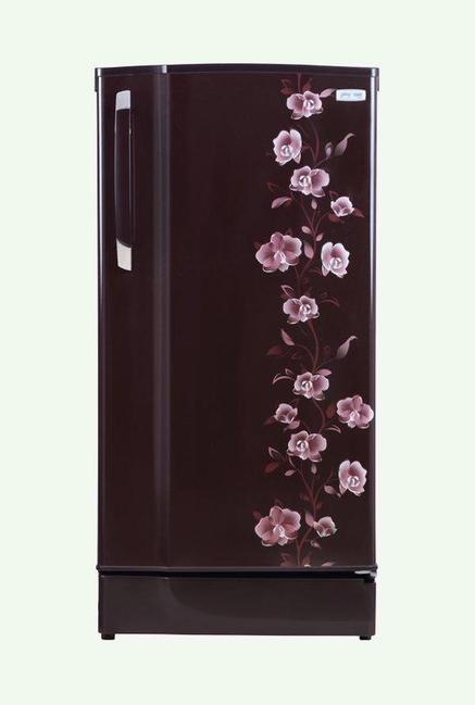 Godrej RD EDGESX 185 PDS 2.2 2S 185L Refrigerator (Wine)