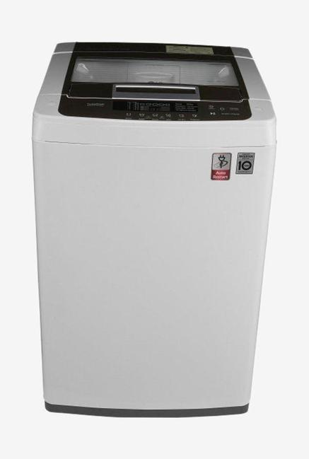 LG T7269NDDLZ 6.2 kg Fully Automatic Top Load Washing Machine