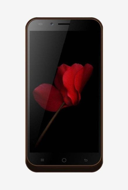 Karbonn Aura Note 2 16  GB  Coffee 2  GB RAM, Dual SIM 4G