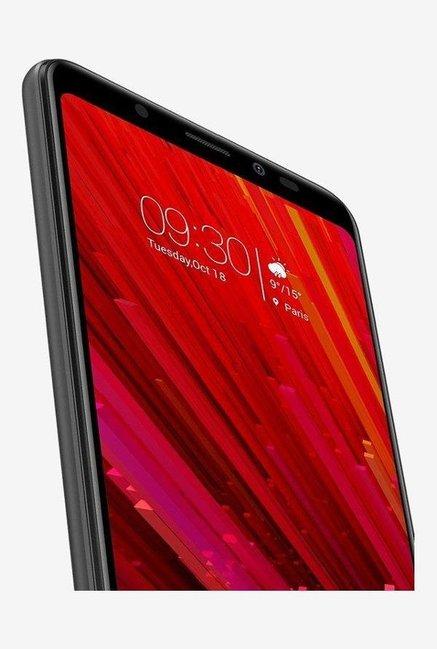 Micromax Canvas Infinity 32 GB (Black) 3GB RAM, Dual Sim 4G