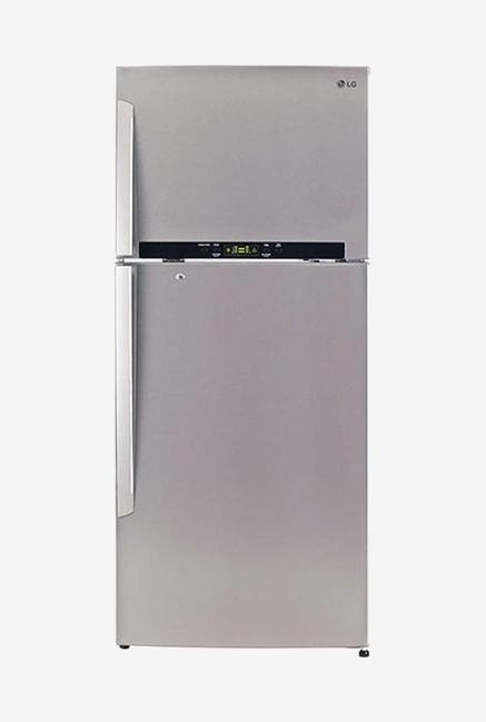 LG GL-T542GNSX 4S 495L Refrigerator (Noble Steel)