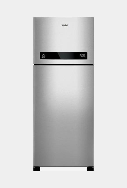 Whirlpool NEO DF305 PRM 3S 292L Refrigerator  Alpha Steel