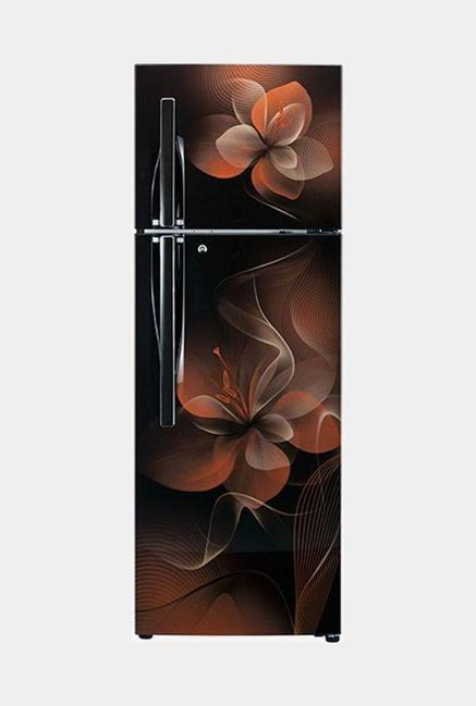 LG GL-T302RHDX 4S 284L Refrigerator (Hazel Dazzle)