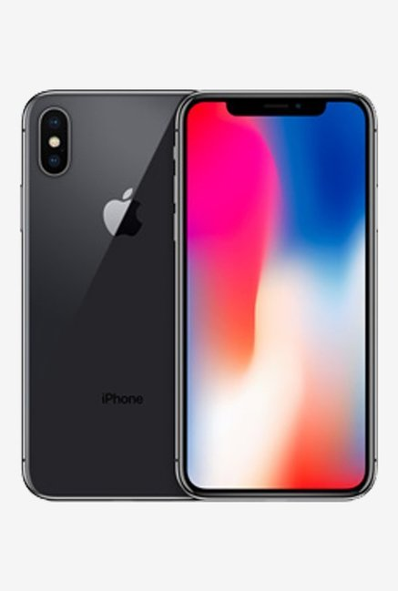 info for 90f6c 9102a Apple iPhone X 64GB (Space Grey)