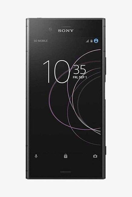 Sony Xperia XZ1 64   GB  Black  4  GB RAM, Dual Sim 4G