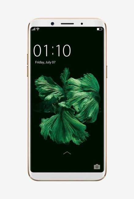 Oppo F5 32GB Gold Mobile