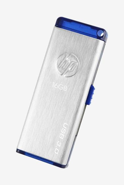 HP X730W USB 3.0 16 GB Pen Drive Silver