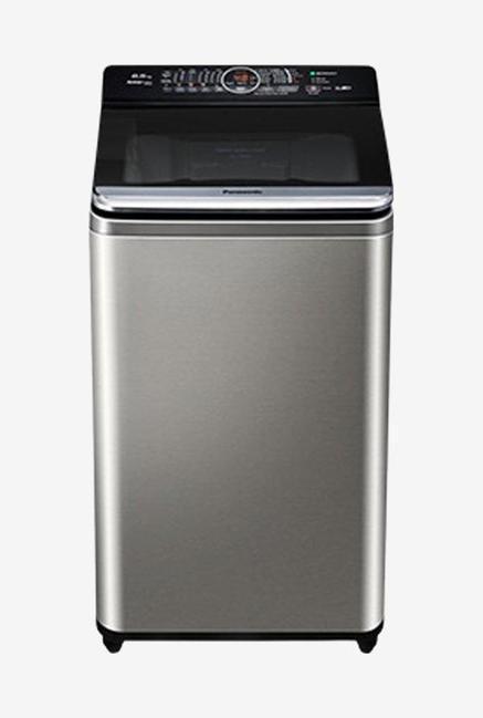 Panasonic NA-F75S7SRB 7.5Kg Fully Auto Washing Machine(Silver)