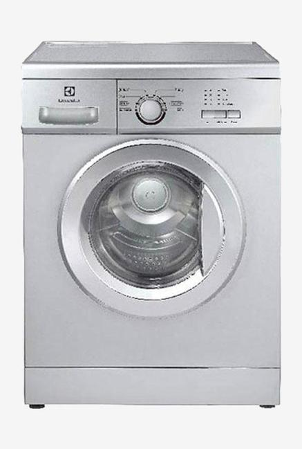 Electrolux EF62PRSL 6.2Kg  Fully Automatic Front Load Washer with Dryer (Silver)