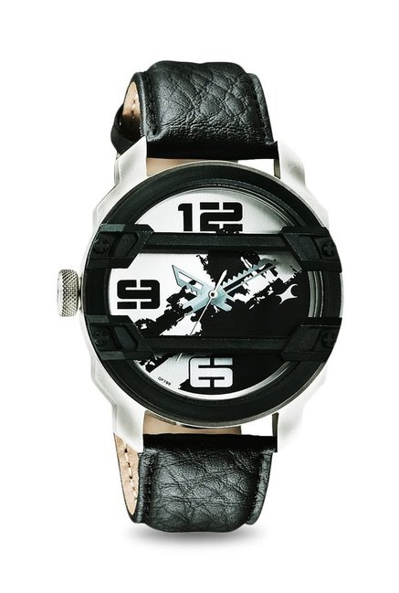a6831f18c Buy Fastrack NK3153KL01 Analog Watch for Men at Best Price   Tata CLiQ