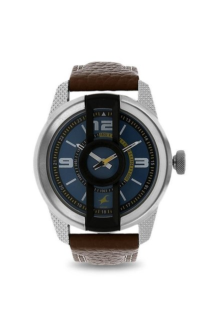 28e6dc718ef Buy Fastrack NK3152KL01 Analog Watch for Men at Best Price ...