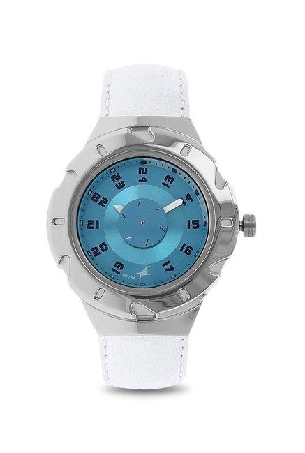 Fastrack 6157SL02 Analog Watch (6157SL02)