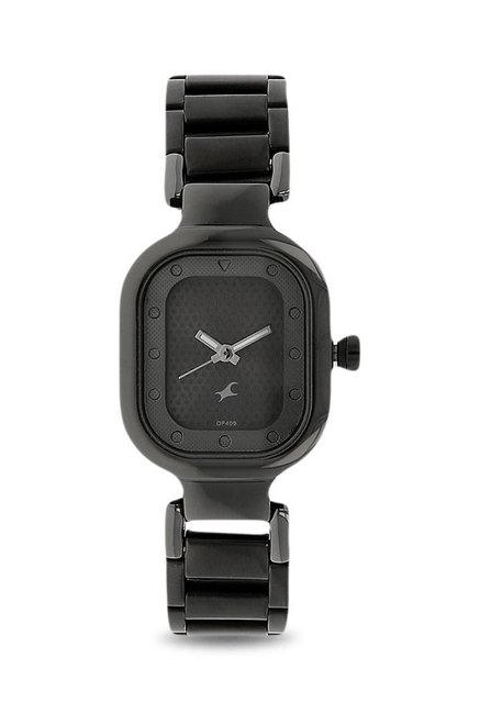 Fastrack NK6145QM01 Analog Watch for Women