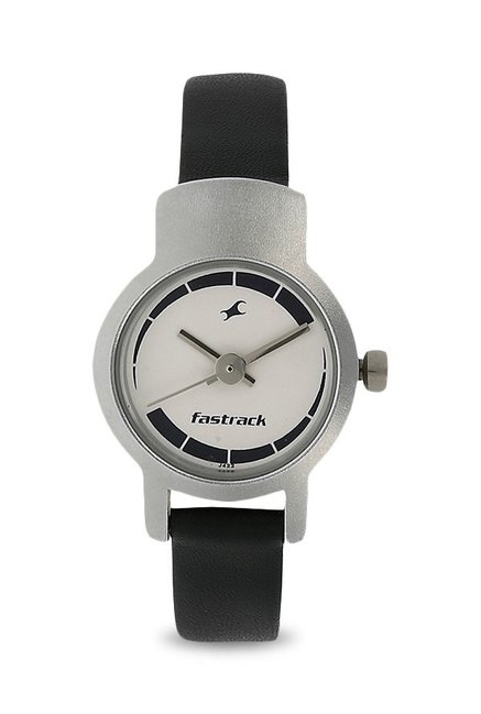 Fastrack NK2298SL04 Analog Watch for Women