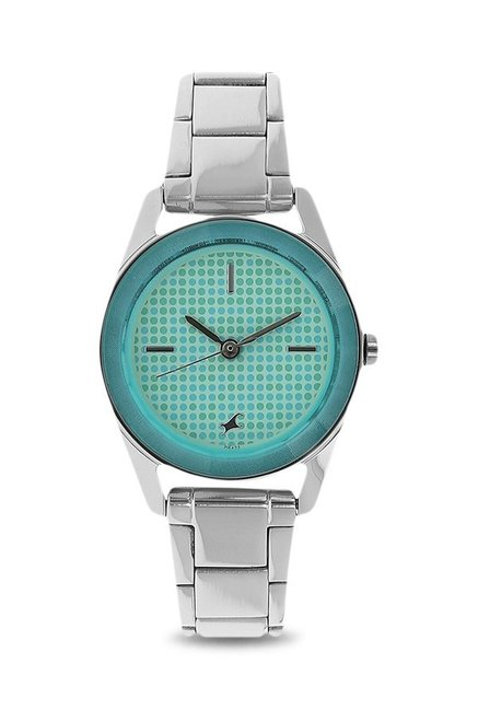 Fastrack 6144SM02C Analog Watch (6144SM02C)