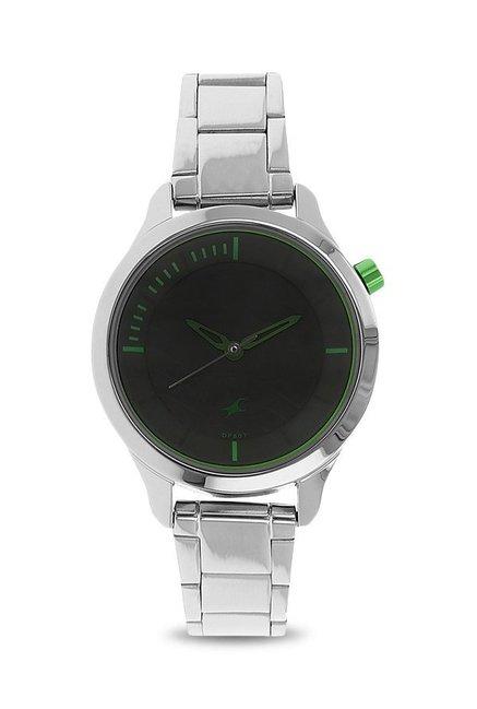 Fastrack 6156SM01 Analog Watch (6156SM01)