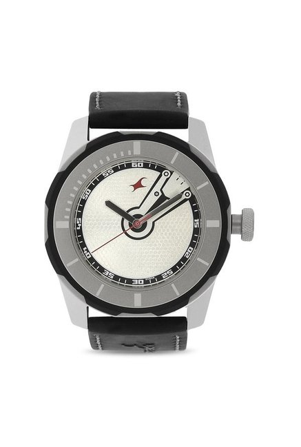 Fastrack NK3099SP03 Analog Watch for Men