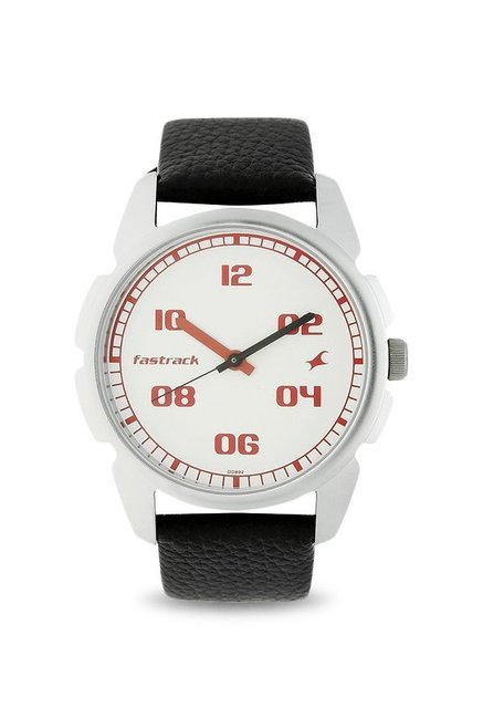 b44f49cc4a6 Buy Fastrack NK3124SL01 Analog Watch for Men at Best Price   Tata CLiQ