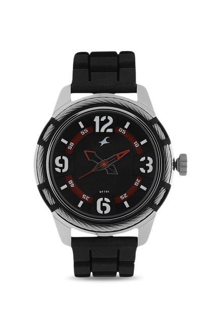 Fastrack 3157KP01 Analog Watch (3157KP01)