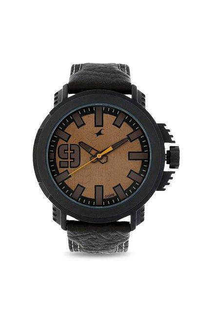 Fastrack 38015PL04 Analog Watch (38015PL04)