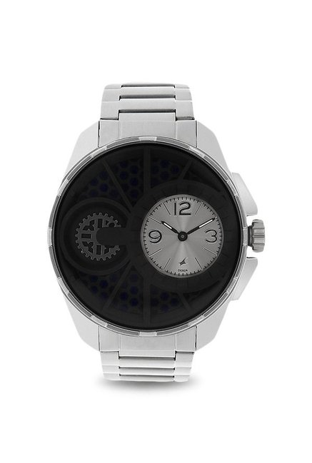 b266d4d55a9 Buy Fastrack NK3133SM01 Analog Watch for Men at Best Price ...