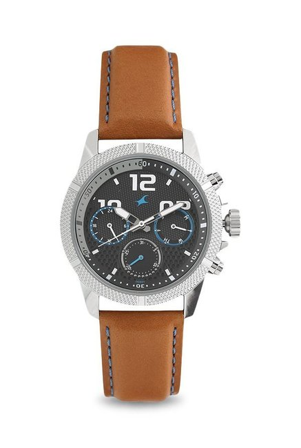 cc4f260b7df Buy Fastrack 3169SL01 Analog Watch for Men at Best Price   Tata ...
