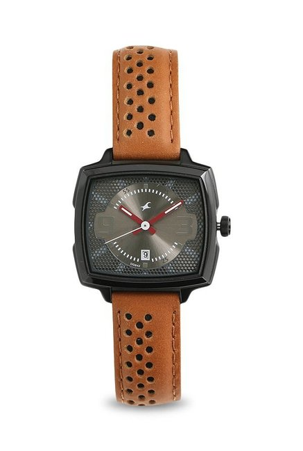 Fastrack 6167NL01 Loophole Analog Watch for Women