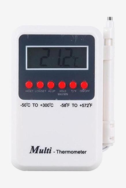 MCP digital Multi Thermometer with External Sensing Probe