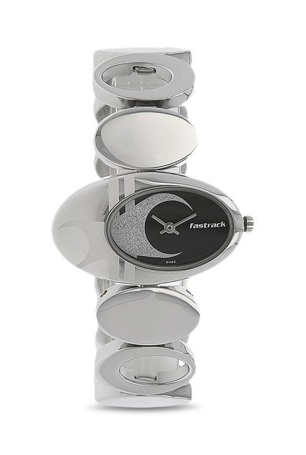 Fastrack NK6024SM01 Analog Watch for Women
