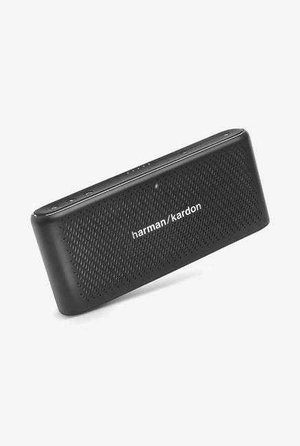 Harman Kardon TRAVELER Bluetooth Speaker (Silver)